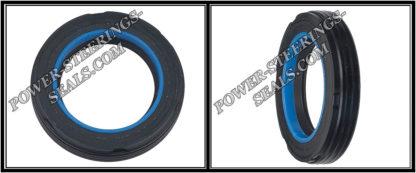 F-00272 Bague d'étanchéité (Joint d'huile) pour crémaillère de direction TOYOTA CELICA 4WD 30*45,7*8,5 (7)