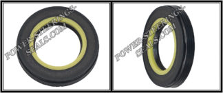 F-00293 Power steering oil seal 25*43*7,5 (7) CADILLAC SRX, FORD PROBE, MAZDA 626, MX-6, MAZDA XEDOS 6