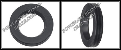 F-00304 Power steering oil seal 22*35*6,5 (0M)