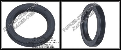 Oil seal for steering racks , TOYOTA CARINA E, VOLKSWAGEN CORRADO (53I) ZF 0770080503