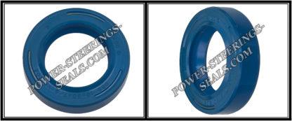 F-00315 Dichtring (Wellendichtring) Lenkgetriebe 19*30*7/8