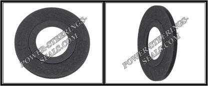 F-00317 Paraolio per sterzo idroguida 19*40*2,5