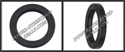 F-00332 Power steering oil seal 24x33x5