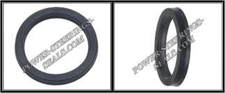F-00337 Power steering oil seal Mitsubishi Shougun 36x45x6
