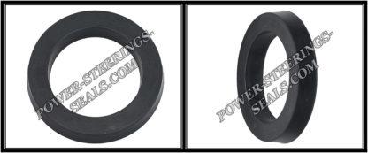 F-00341 Power steering oil seal Triumph, Jaguar 28x42x7