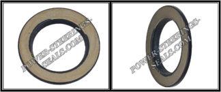 Power steering oil seal 22*33,2*1,6/3 (8)