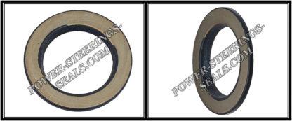 F-00345 Dichtring (Wellendichtring) Lenkgetriebe 22*33,2*1,6/3 (8)