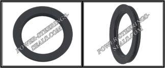 F-00346 Power steering oil seal 28x38,3x4