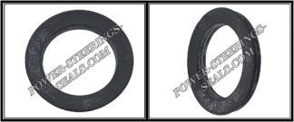F-00348 Power steering oil seal 24x34x4