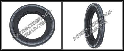 F-00351 Dichtring, Wellendichtring Lenkgetriebe 34x40x3,6