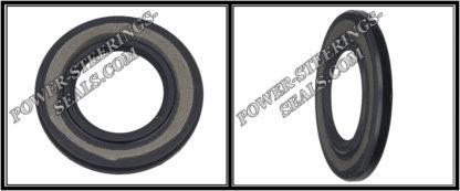 Power steering oil seal RENAULT CLIO,MEGANE 19,05*35*3,4 (3)