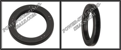 F-00408 (Lower) Power steering oil seal 27*38*5,5 (0M) ACURA, HONDA, MAZDA, NISSAN, OPEL, SUBARU