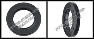 F-00435 Power steering oil seal Peugeot 29,4x46,8x6,3/7