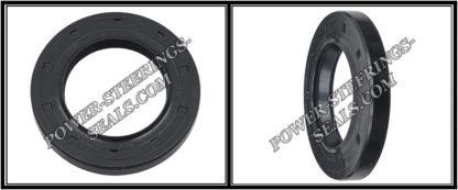 F-00435 Paraolio per sterzo idroguida Peugeot 29,4x46,8x6,3/7