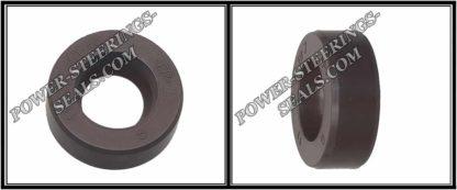 F-00481 Power steering pump oil seal 10*19*7 (0M)