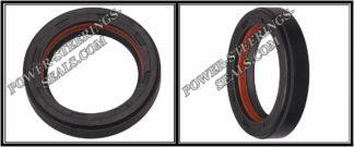 F-00589X Power steering oil seal repair size 27*38*7 (7V2)