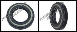 Power steering oil seal ACURA RL, MITSUBISHI ECLIPSE, MITSUBISHI GALANT 9 19*32*6/7 (1PM)