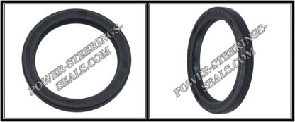 F-00656 Power steering oil seal 22,17x28,54x3,2
