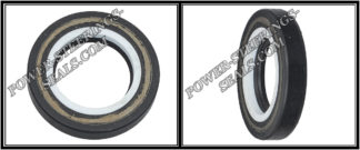 F-00717 Power steering oil seal SAAB 9-3,SAAB 9-5 24*39,5*7 (7V2)