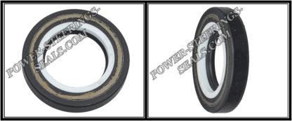F-00717 Dichtring (Wellendichtring) Lenkgetriebe SAAB 9-3,SAAB 9-5 24*39,5*7 (7V2)