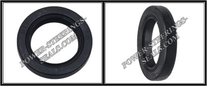 F-00773 Power steering oil seal Ford Sierra 15x22x4/4