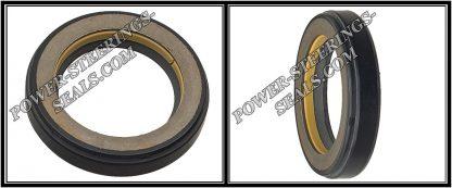 {:en}Power steering oil seal 30*44,2*8,5 (7V1)Toyota