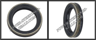 F-00811 Power steering oil seal INFINITI, NISSAN MAXIMA, NISSAN X-TRAIL 27x38x6,5