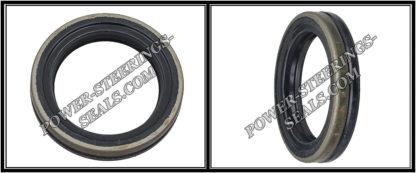 F-00811 Power steering oil seal INFINITI, NISSAN MAXIMA, NISSAN X-TRAIL 27x38x6,5
