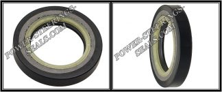 {:en}Power steering oil seal 28*44,6*7,5 (7V2)FORD MONDEO IV