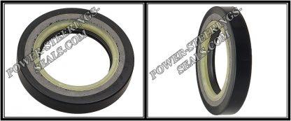 {:en}Power steering oil seal 28*44,6*7,5 (7V2)FORD MONDEO IV