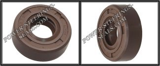 {:en}Power steering oil seal 10*22*7/8 (1PM),pump LUK