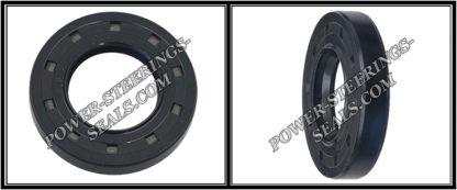 F-00883 Dichtring, Wellendichtring Lenkgetriebe 18x32x6/6
