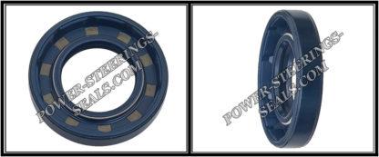 F-00883 Bague d'étanchéité pour crémaillère de direction 18x32x6/6