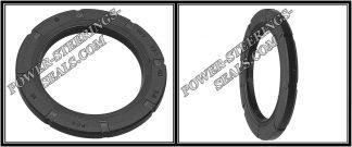 {:en}Power steering oil seal 27,7*44,1*13/14 (7V1PM)HYUNDAI SONATA IV; HYUNDAI SANTA FE I MANDO