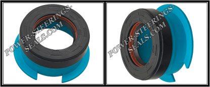 {:en}Power steering oil seal repair size 23,5*44*1,6/20,5 (7V1) AUDI Q5 (8R)
