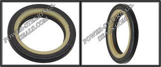 {:en}Power steering oil seal 28*40*4/6 (6V2) Mitsubishi Diamante