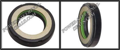 F-00983 Bague d'étanchéité (Joint d'huile) pour crémaillère de direction 24*40,2*8 (7V1)