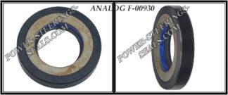 Power steering oil seal INFINITI G25/35/37 26*47*8,6 (7V1)