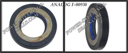 Dichtring (Wellendichtring) Lenkgetriebe INFINITI G25/35/37 26*47*8,6 (7V1)