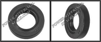 F-01057 Power steering pump oil seal 17,47*30,16*7/7,5 (1PMA) PARKER HYD PUMP SHAFT SEAL (PGP511)