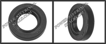 F-01057 Joint d'huile de pompe de direction assistée 17,47*30,16*7/7,5 (1PMA) Pour les voitures PARKER HYD PUMP SHAFT SEAL (PGP511)