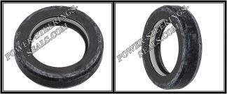 {:en}Power steering oil seal 24*37*8,5 (7V1) VOLKSWAGEN POLO (9N) SMI