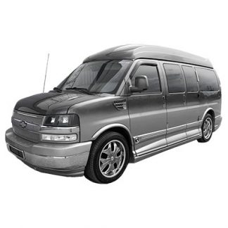 CHEVROLET EXPRESS II (2002-2019)