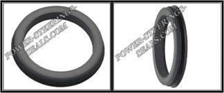 F-00320 Power steering oil seal 30*38*3,5/5,5 (7V3G) BENTLEY ARNAGE