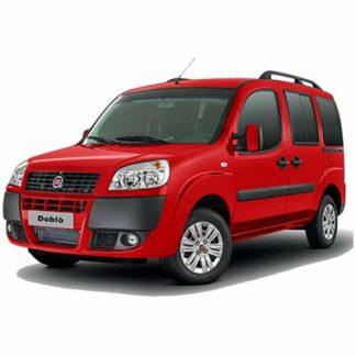 FIAT DOBLO I (119,223) (2001-2014)