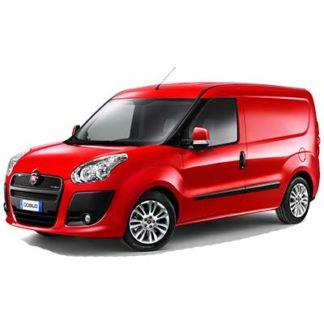 FIAT DOBLO II (152,263) (2010- )