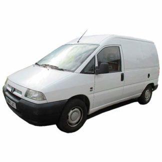 FIAT SCUDO (220L,220P) (1996-2006)