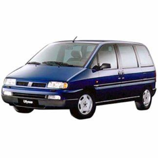 FIAT ULYSSE (220) (1994-2001)