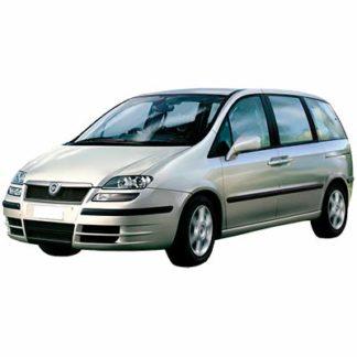 FIAT ULYSSE (179AX) (2001-2011)