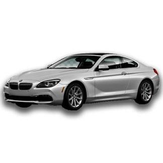 BMW 6 (F06,F12,F13) (2010-2017)
